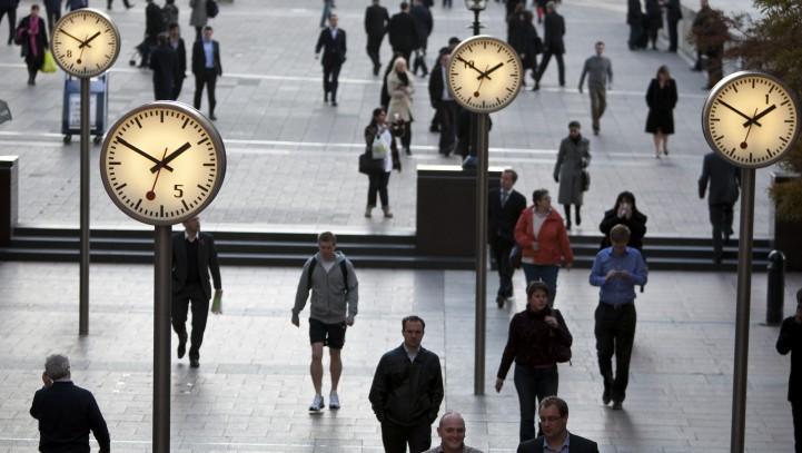 Zmiany wczasie pracy – ustawa zwiększająca elastyczność czasu pracy