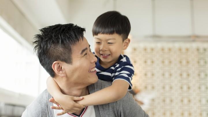 Urlop ojcowski orazinne uprawnienia ojców związane znarodzinami dziecka