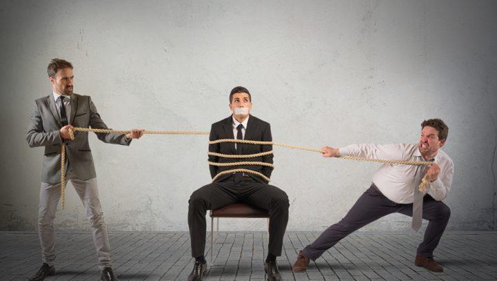 Co tojest mobbing, jak udowodnić mobbing, najakie roszczenia pracownik może liczyć?