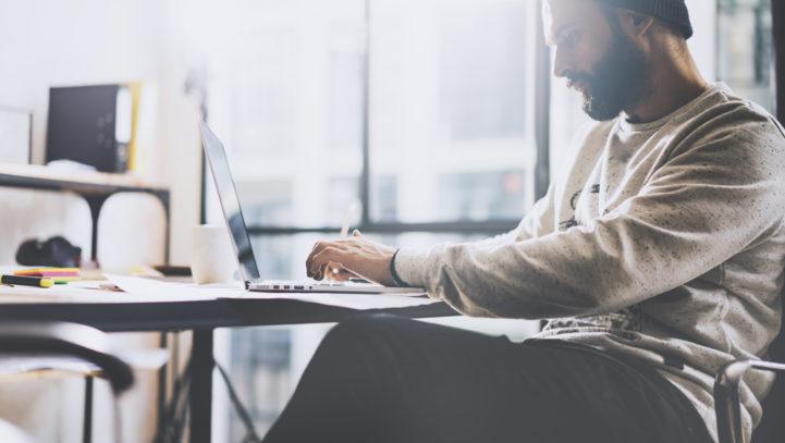 Prawa autorskie pracownika dorzeczy stworzonych wtrakcie zatrudnienia
