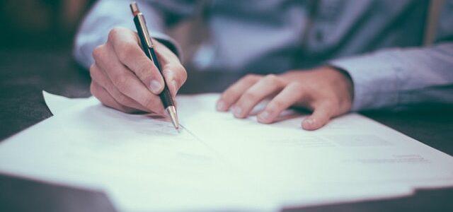 umowa o pracę jak zawrzeć na odległość
